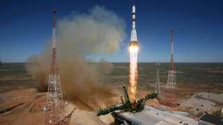 Названы даты стартов космических аппаратов на МКС в 2017 году