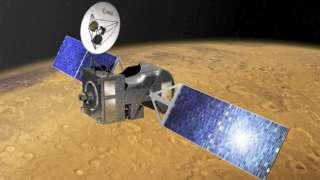 Проект ExoMars успешно воплощается в жизнь