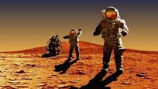 Сколько человек проживет на Меркурии и Марсе