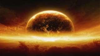 День, когда Земля погибнет