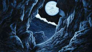 Лунные пещеры будут колонизированы