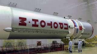 """Запуск спутника """"EchoStar-21"""" при помощи ракеты-носителя """"Протон-М"""" перенесен"""