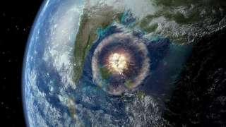 Планета-убийца приводит к глобальным вымираниям на Земле вот уже 500 000 000 лет