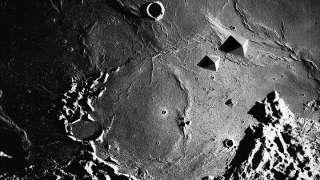 Марсианские пирамиды