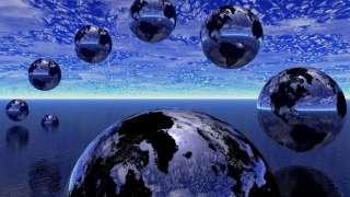 Найдены входы в параллельные миры