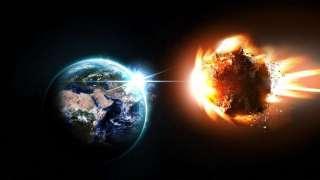 Неизвестный космический объект приближается к нашей планете