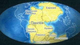 Землю ждет суперконтинент Амазия