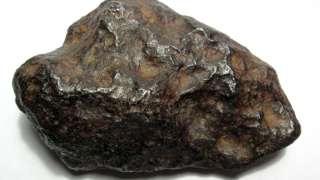 Исследованием иранского метеорита займутся российские студенты