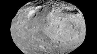 18 января астероид Веста максимально приблизится к Земле