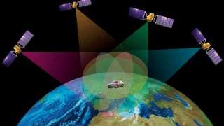 На четырех спутниках Galileo, находящихся в открытом космосе, отказали часовые устройства