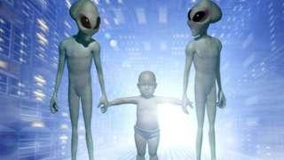 Земляне являются потомками инопланетных организмов