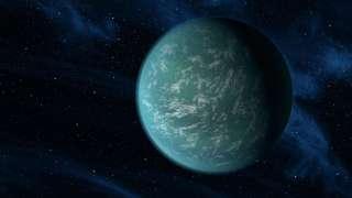 Двойник Земли может быть обитаем