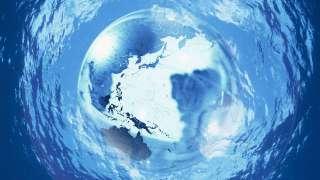 По словам немецких ученых, вода на Земле появилась после формирования мантии