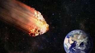 NASA утверждает, нас ожидают природные катаклизмы, вызванные падение огромного астероида