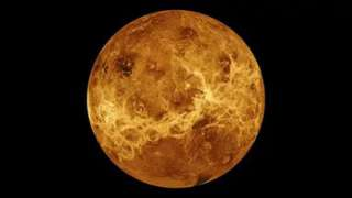 В марте можно будет детально рассмотреть Венеру