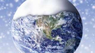 На Земле начинается новый ледниковый период