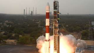Индийская ракета-носитель доставит в космос более ста спутников