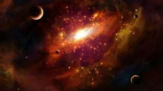 В поисках края Вселенной
