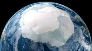 Как появилась ледяная Антарктида