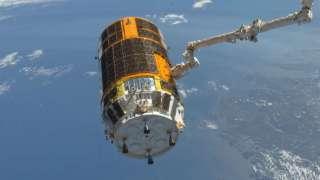 """Японский аппарат """"Конотори-6"""" дважды провалил эксперимент по уборке космического мусора"""