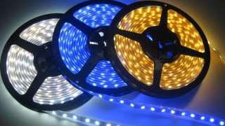 Светодиодное освещение губительно для живых организмов