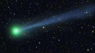 11 февраля к Земле приблизится комета 45Р/Хонды-Мркоса-Пайдушаковой