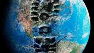 Антропогенный фактор губит климат