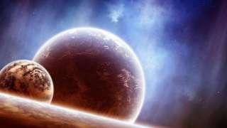 Квазиспутники могут уничтожить нашу планету