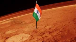 Индия запланировала полеты на Марс и Венеру в ближайшие пять лет