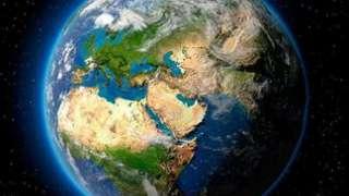 Учеными найден новый континент