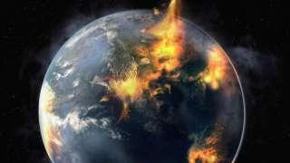 Названа вероятная причина гибели всего живого на Земле