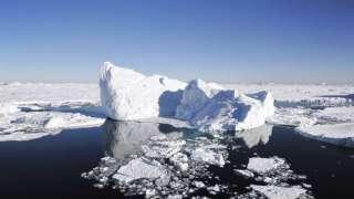 К 2050 году 8 регионов нашей страны будут затоплены