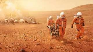 Отобрана первая тысяча претендентов на роль марсианских колонизаторов