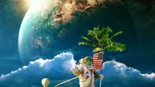 В ближайшее время туристический рынок предложит услугу по облету Луны