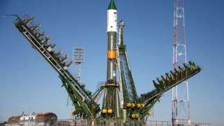 """""""Союз-У"""" отправилась в свой последний космический полет"""