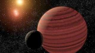 Ученые нашли экзопланету с признаками жизни