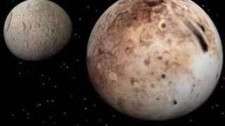 """Ученые подбирают название для """"сердца"""" Плутона"""