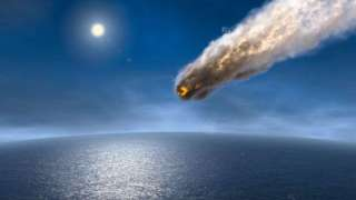 Ученые разработали три варианта развития событий при падении астероида на Землю
