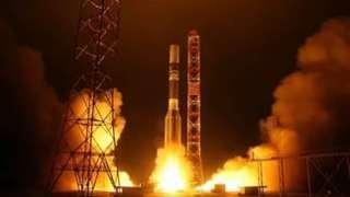 Юбилей ракетно-космической отрасли России