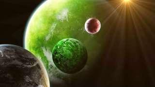NASA призвало пользователей Twitter придумать названия планетам