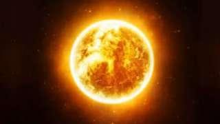 В предстоящем году NASA запустит зонд к Солнцу