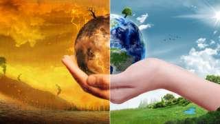 Глобальное потепление: быть или не быть