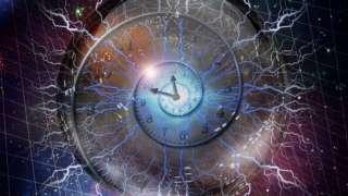 Время во Вселенной может остановиться