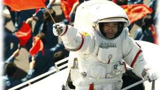 Китай намерен прибегнуть к ядерным технологиям в космосе