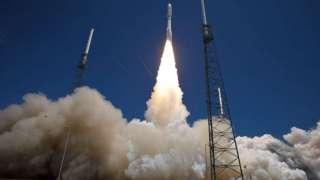 Запуск Cygnus отложен в связи с выявленной поломкой