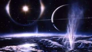 На Энцеладе обнаружен горячий океан
