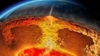 Единая кора Земли существовала много миллионов лет