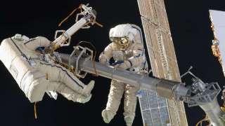 Отбор астронавтов для полетов на Луну