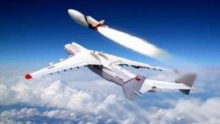 Китай начнет запускать ракеты на самолетах