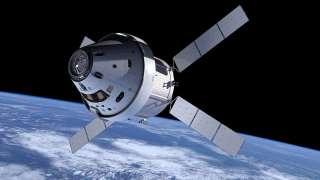 Сегодня корабль DRAGON отстыковался от МКС